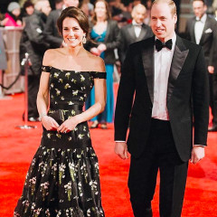 10 Times Kate Middleton Nailed Royal Style