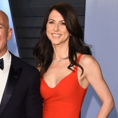 10 Things You Never Knew About MacKenzie Bezos