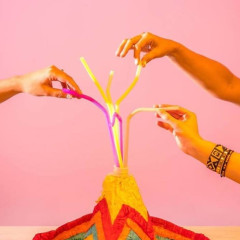 A Margarita Piñata At This Hot Spot Makes For The Ultimate Birthday Fiesta