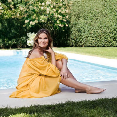 10 Times Aerin Lauder's Life Was Worlds Prettier Than Yours