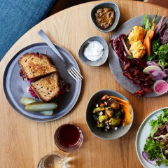 7 Of The Healthiest Restaurants In NYC