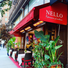 Upper East Side Restaurant Nello Bans Single Women From Eating At The Bar
