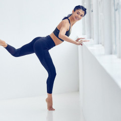 Energize Your Workout With Nina Marchione's Barre Playlist