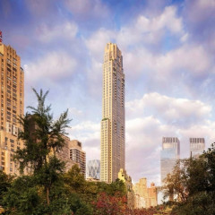 A $238 Million NYC Condo Just Became The Most Expensive Home In America