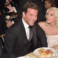 Find Someone Who Looks At You Like Lady Gaga Looks At Bradley Cooper