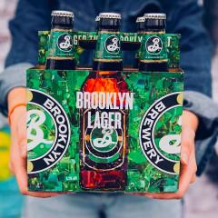 Brooklyn Brewery L.A. Pop-UP