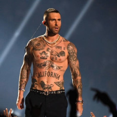 We See You Googling Naked Pics Of Adam Levine