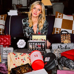 Inside Nicky Hilton's Insane Handbag Collection