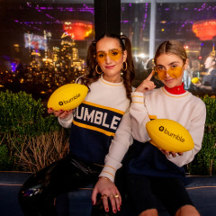 Was This The Cutest Super Bowl Party In Town?
