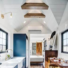 Is This Tiny Home Better Than Your Studio Apartment?