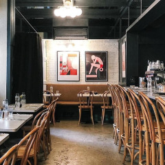 Sonnyboy: The Stylish New Cafe You're About To See All Over Instagram