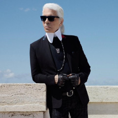 Karl Lagerfeld's Most Glamorous Quotes On Life