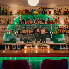 New East Village Bar Mister Paradise Is Where The Party's At