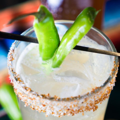 Where To Celebrate National Margarita Day In NYC This Friday