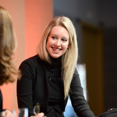 Lessons From A Fake Billionaire: Elizabeth Holmes's Weirdest Habits