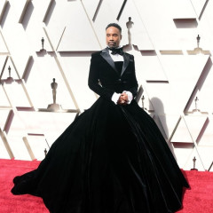 5 Stunning Oscars Looks That Went Beyond Gender Norms