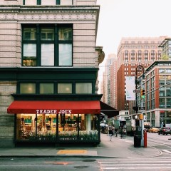What's The Most Popular Trader Joe's Item in New York?