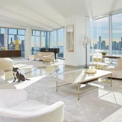 Martha Stewart's Daughter Must Have An Insane Allowance To Afford This $53 Million Triplex...
