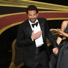 Are Gaga & Bradley Next? 10 Pairs Of Co-Stars Who Dated In Real Life