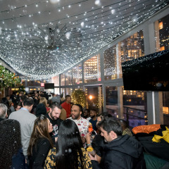 Inside Our Après-Ski Inspired Aperitivo Tuesdays Bash With PHD Terrace