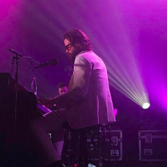 The Bowery Presents Father John Misty and Jason Isbell Live