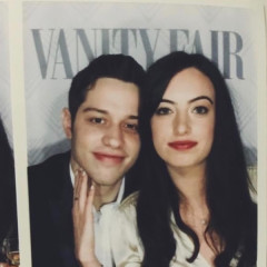 Every Famous Woman Pete Davidson Has Dated