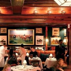 The WASPiest Restaurants In New York