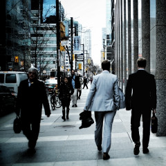 See Ya, Suits! Goldman Sachs Announces A New Dress Code