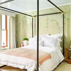 10 Dreamy Bedrooms To Inspire Your Inner Interior Designer