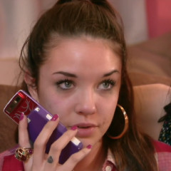 Alexis Neiers Brought The