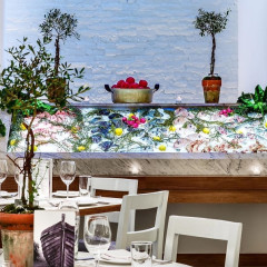 The Mediterranean Hot Spot You Should Be Hitting For Brunch
