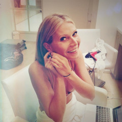 Gwyneth Paltrow Reveals Her Party Girl Past