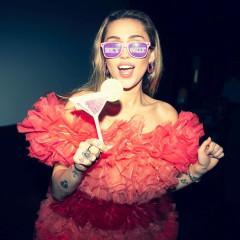Jay-Z & Miley Cyrus Are Headlining Woodstock