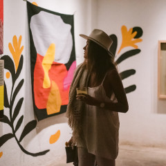 How An Anonymous Auction In Oaxaca Made Art Authentic Again (& Turned Into Quite The Party)