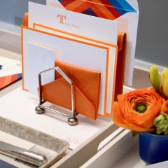 Update Your Stationery With This Fab Designer's New Dempsey & Carroll Collab