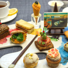 This Surreal Salvador Dali Tea Is An Artfully Delicious Experience You Can't Miss