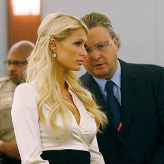 Socialites On The Stand: The Most Stylish Courtroom Moments