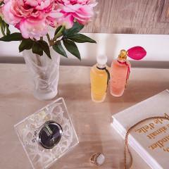 Lalique Lifestyle Presentation