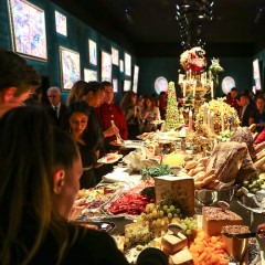 The Lobster Tail Budget At This Hermès Party Must Have Been Insane!