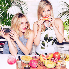 Eat Clean, Play Dirty: 4 Healthy Recipes From Sakara Life's New Cookbook
