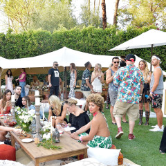 The Official Coachella 2019 Party Guide