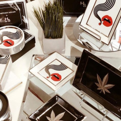 Jonathan Adler Debuts A Chic New Cannabis Collection With Higher Standards