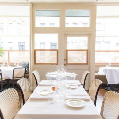 5 Undeniably Charming Spots For Easter Brunch