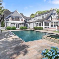 Donald Trump Jr. & Kimberly Guilfoyle Buy A $4.5 Million Home In Bridgehampton