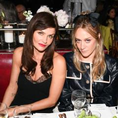 Chloë Sevigny, Cara Delevingne & More Attend Chanel's Tribeca Artists Dinner