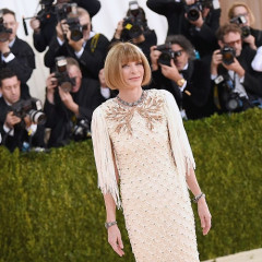 The Celebrities Who Have Been Banned From The Met Gala