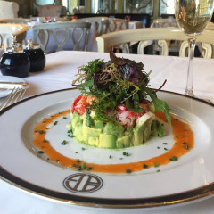 5 Of The Most Expensive Salads In NYC