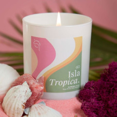 These New Candles Bring Your Favorite Vacation Destinations Home