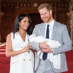 Everything You Need To Know About The New Royal Baby!