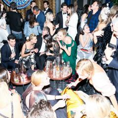 The New Soho Lounge Already Buzzing With Socialites